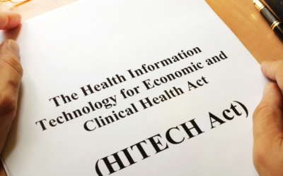 HITECH and its Impact on Medical Records Retrieval